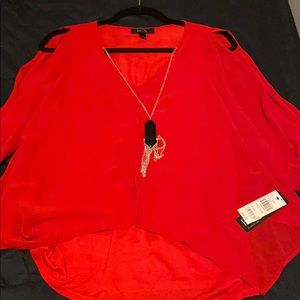 Brand New blouse with tag